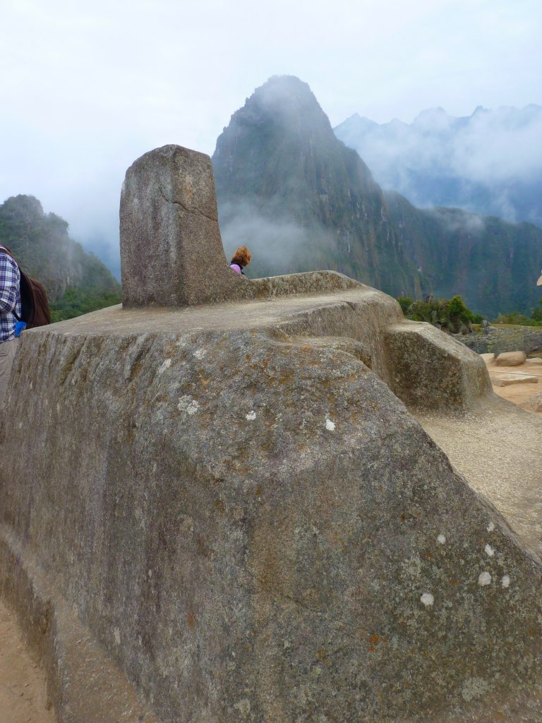 melhores pontos turísticos de Machu Picchu