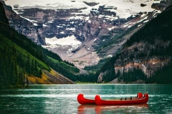 melhores destinos do Canadá