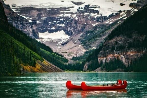 Conheça agora os melhores destinos do Canadá