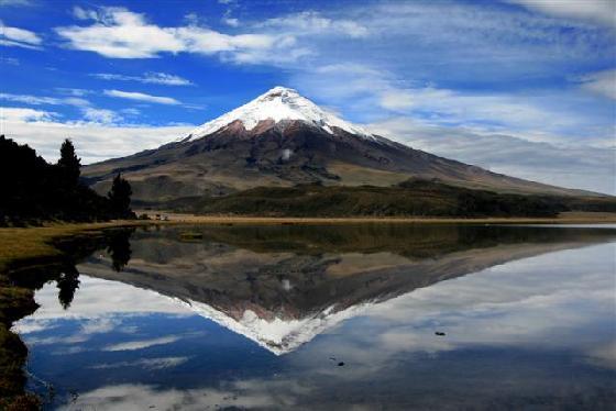 melhores pontos turísticos do equador