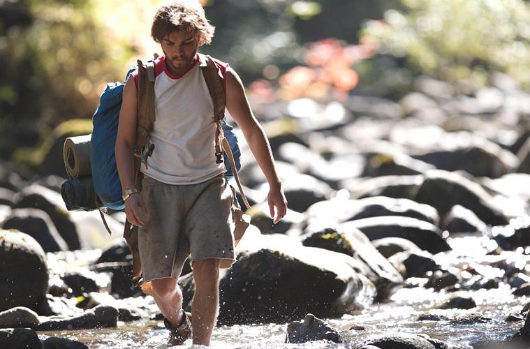 Filme história Christopher McCandless Alasca