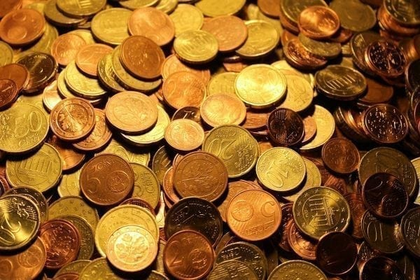 quanto dinheiro levar para Europa em 2017