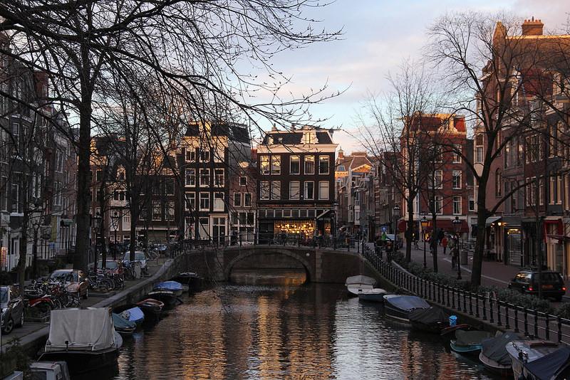 Turismo em Amsterdã em 2017 3 dias