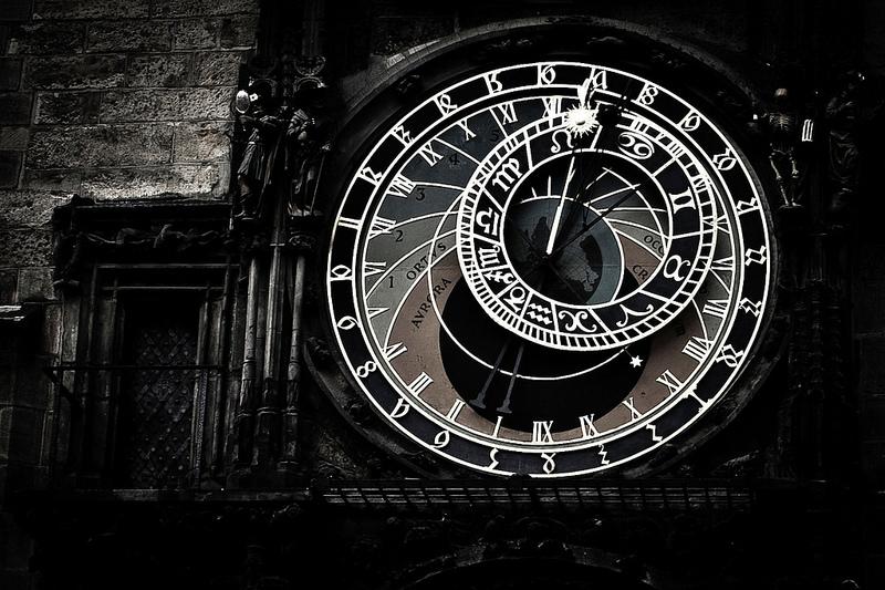 Relógio Astronômico de Praga (Orloj) pontos de interesse em Praga