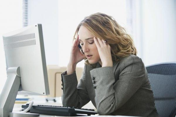 Vencer as dificuldades na vida profissional