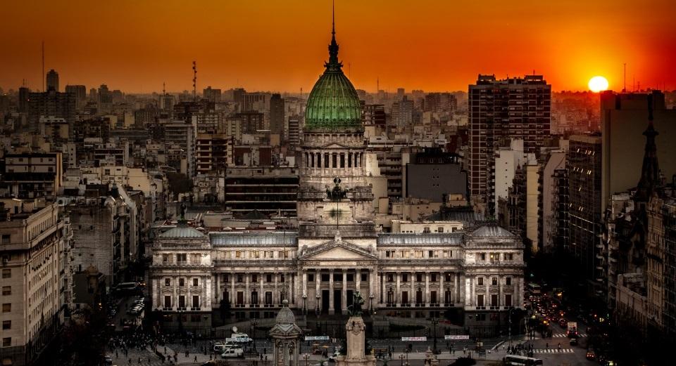 Argentina viajar na semana santa em 2017