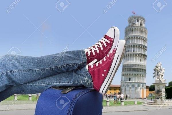 Descubra como fazer um roteiro de viagem