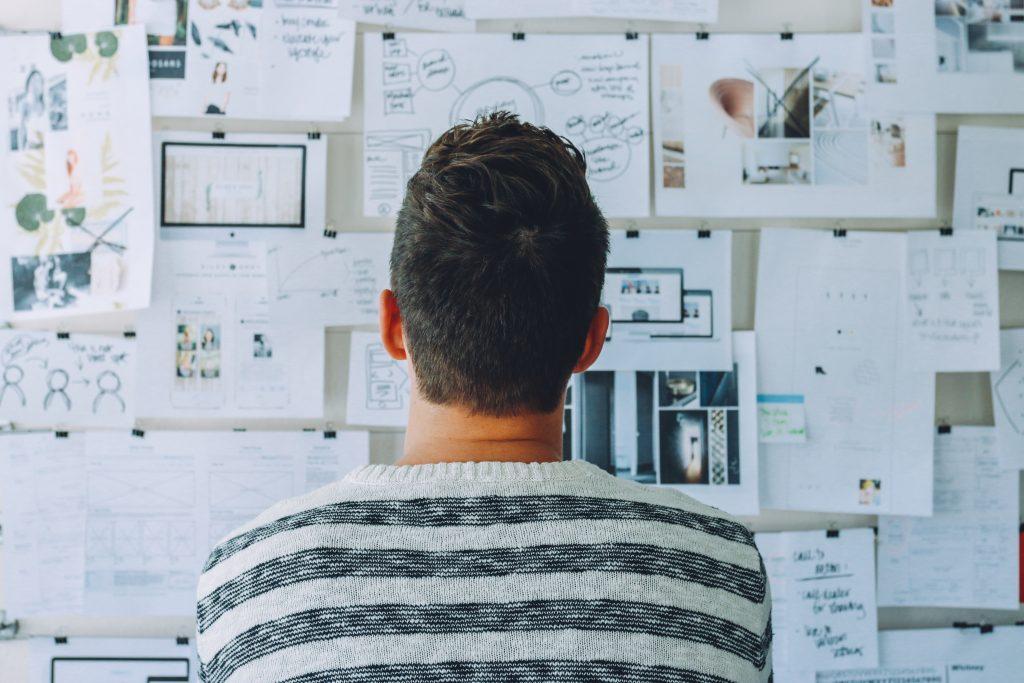 elevar a criatividade no trabalho