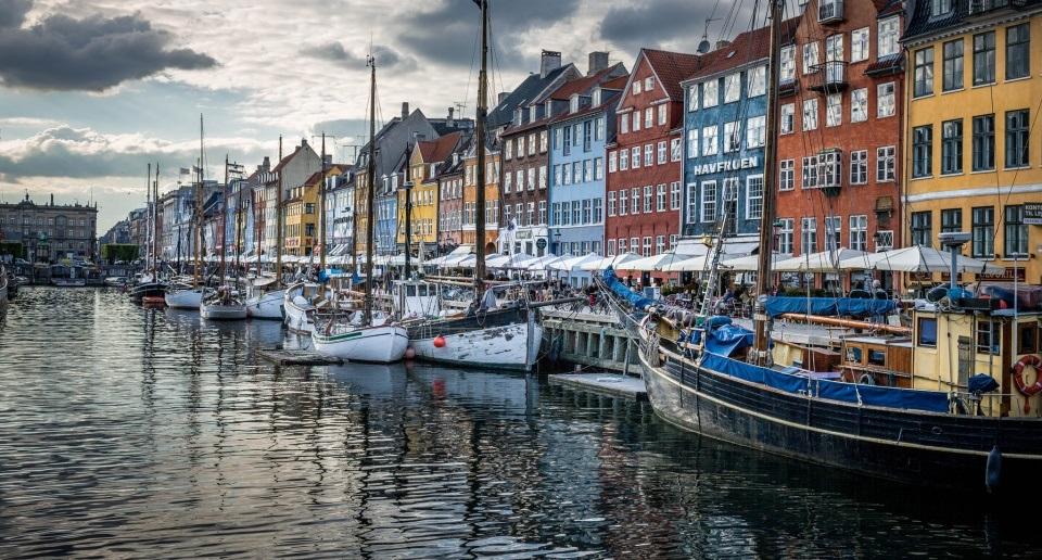 Dinamarca país mais feliz do mundo 2016