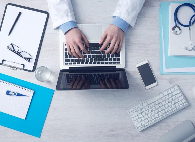 Médicos depressão no trabalho