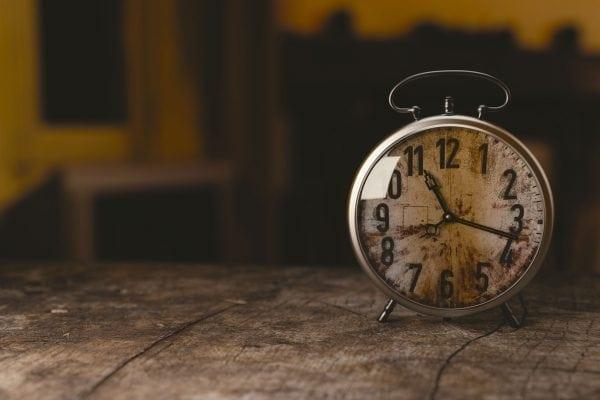 eliminar a procrastinação