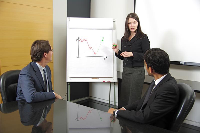 Líderes atmosfera positiva e adequada no ambiente de trabalho
