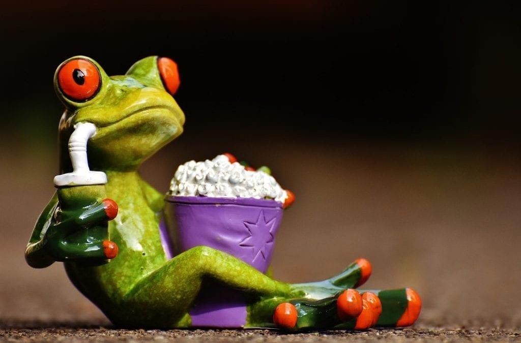 Descubra os 5 melhores filmes inspiradores da Netflix