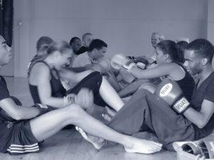 Esportes ensinam muito sobre disciplina e foco