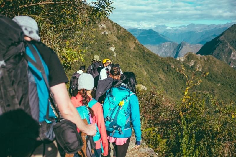 onde praticar trekking no Brasil aparados da serra