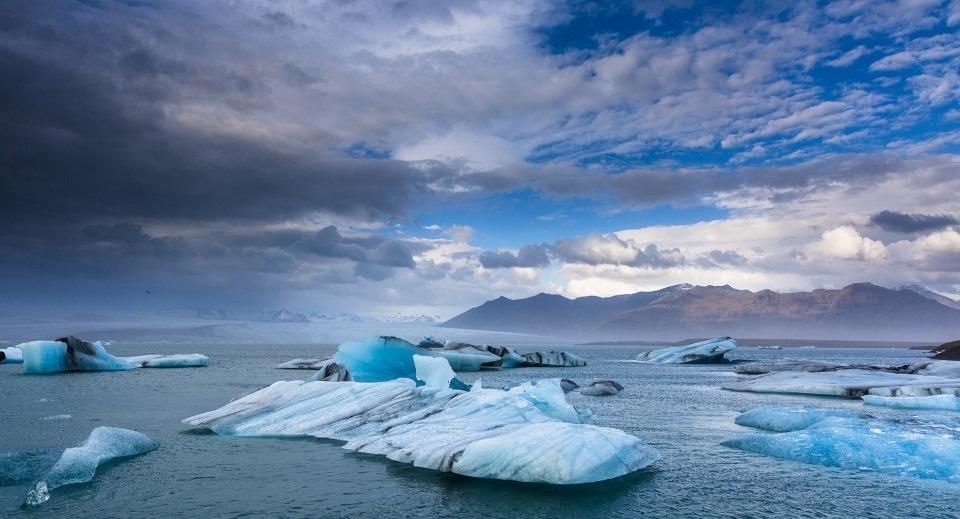 Turismo na Islândia menores países mundo