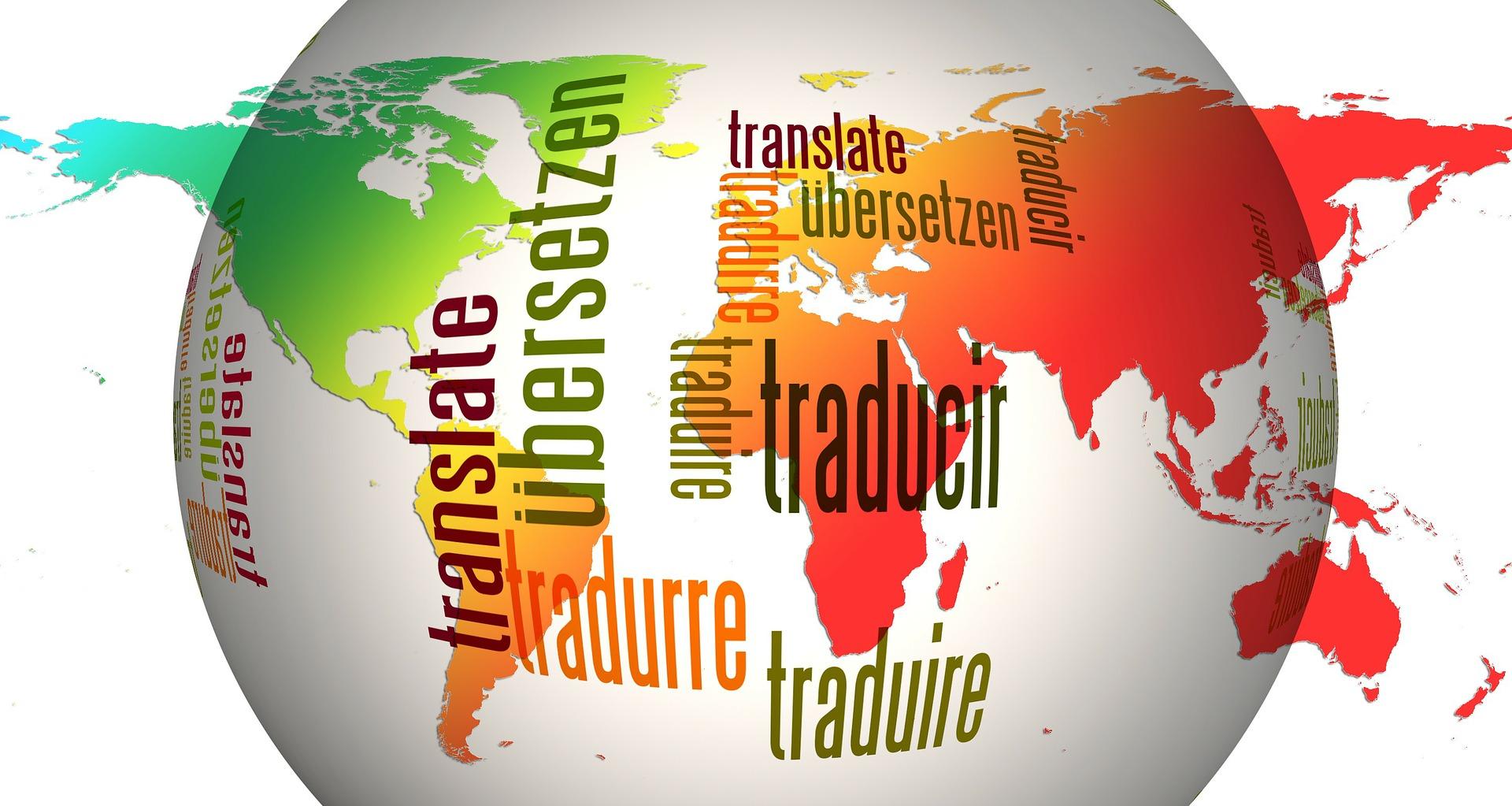 Aprender uma nova língua será um diferencial na sua vida profissional.