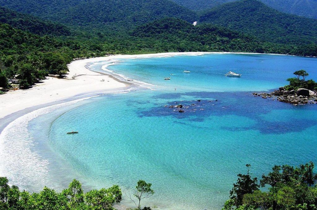 Ilha Bela viajar na semana santa em 2017
