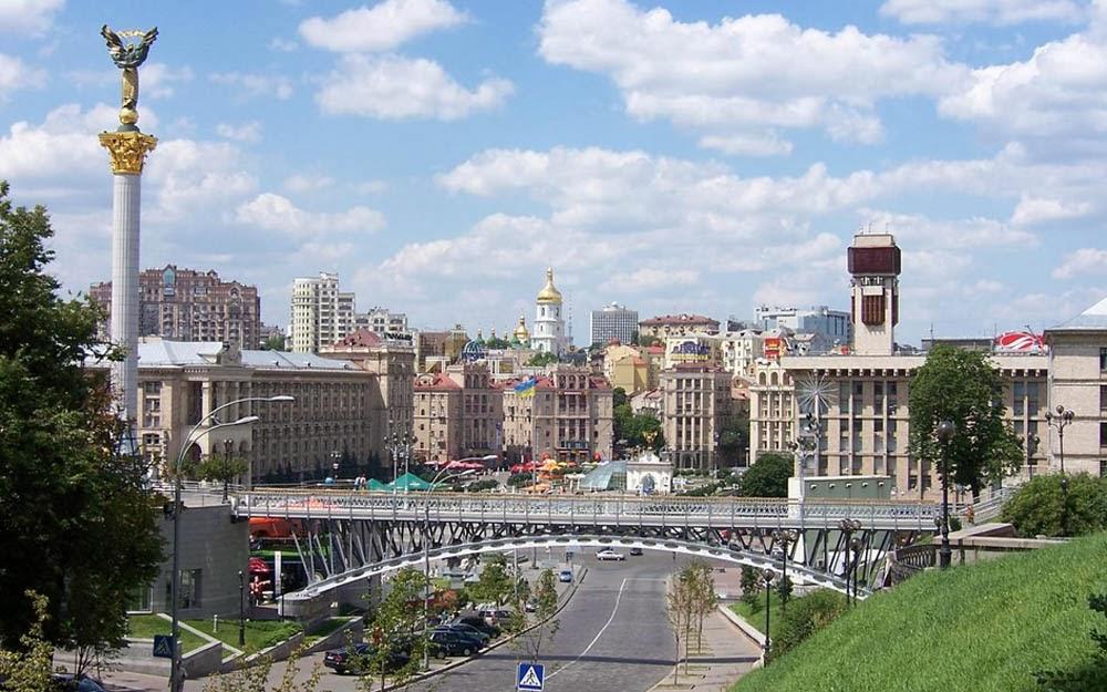Ucrânia - Kiev