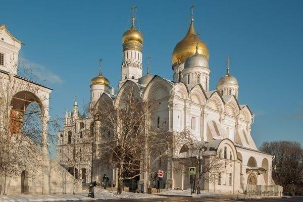 8 lugares incríveis para conhecer na Rússia