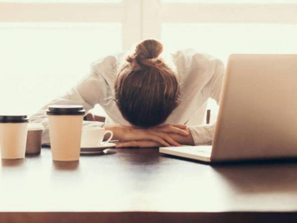 Crise financeira medo desemprego tensão