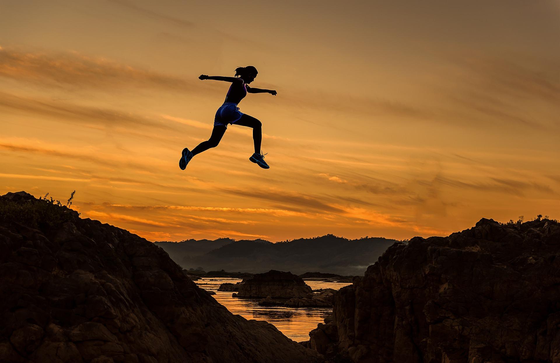 Enfrente seus obstáculos
