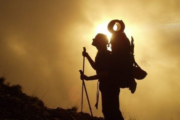 onde praticar trekking no Brasil