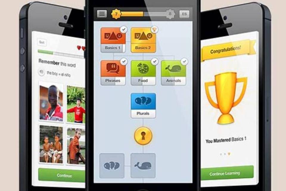 Duolingo ferramentas gratuitas para aprender espanhol