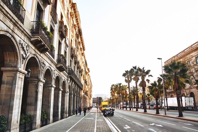 agrada todos turismo em Barcelona