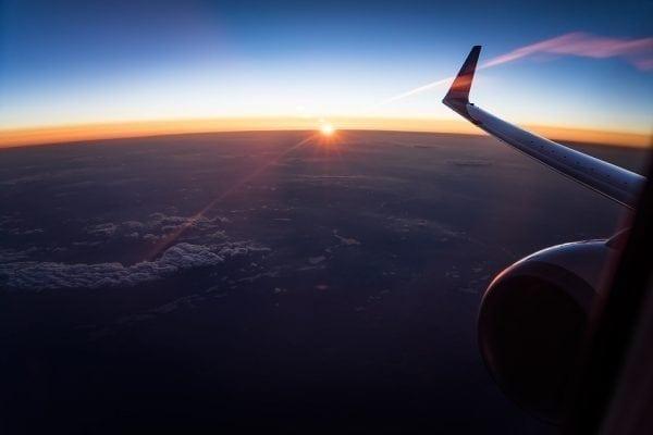 viver viajando pelo mundo