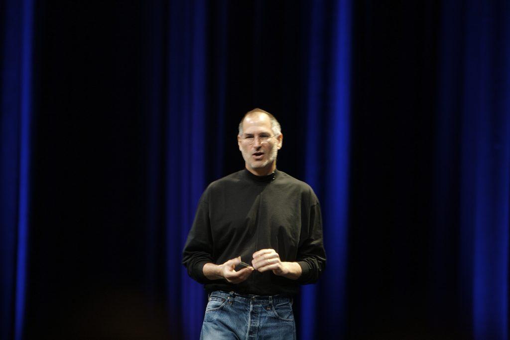 Steve Jobs: A Biografia, Walter Isaacson livros de liderança