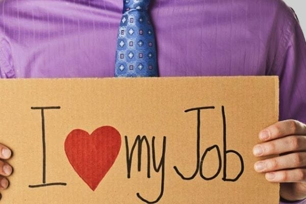 Melhores empregos do mundo