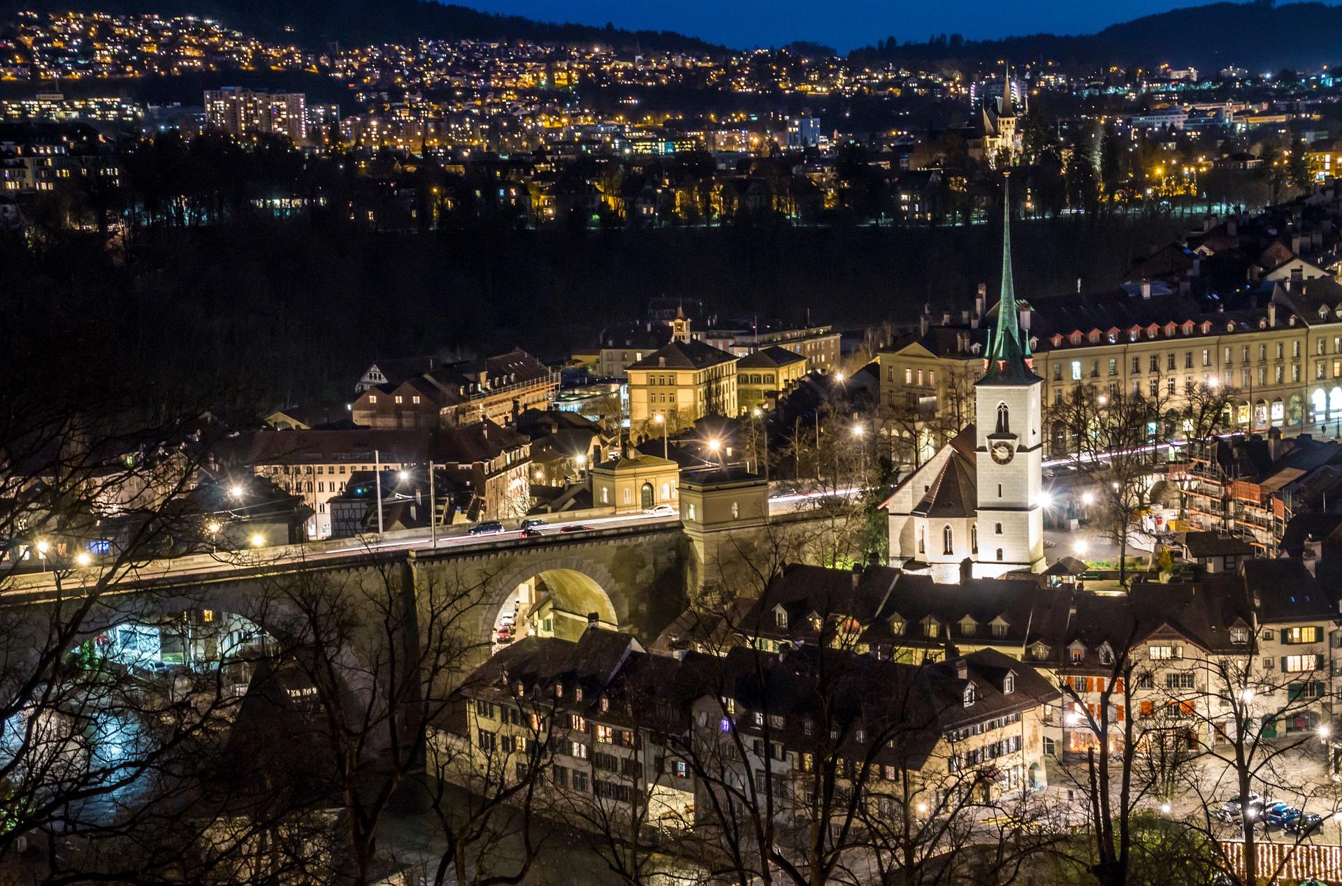 coisas para aprender na Suíça