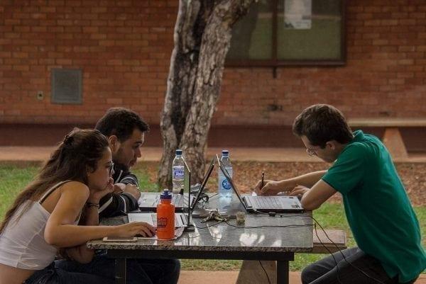 bolsa de estudos no exterior