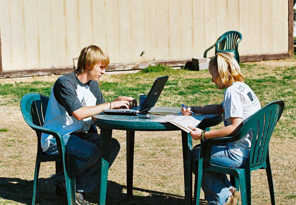 tempo para estudar concentração disciplinas