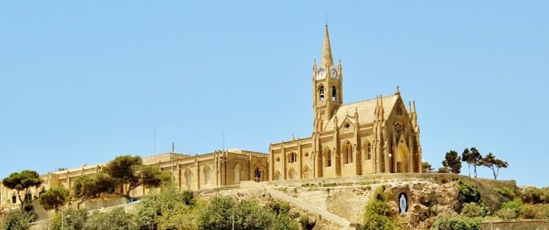 destino turístico malta da europa