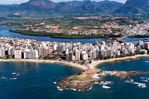 Guarapari é um dos destinos mais baratos nas férias de julho