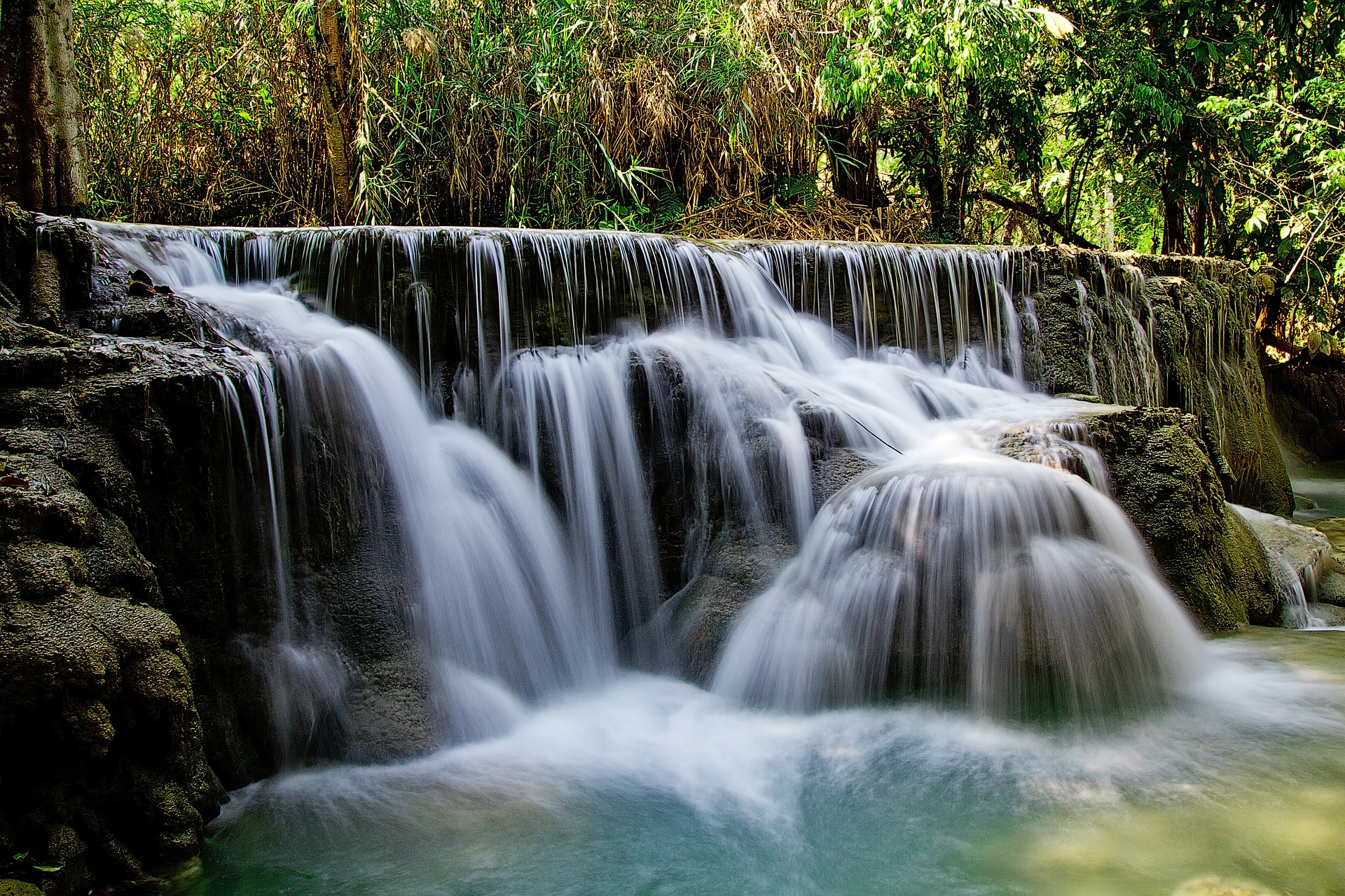 trilhas ecológicas no Brasil