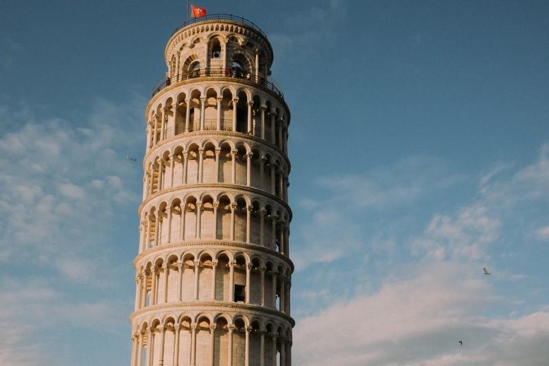 Itália falar idioma conhecer cultura bolsa