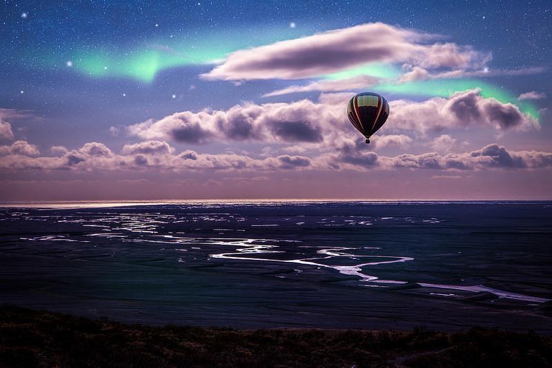 aurora boreal 11 melhores lugares