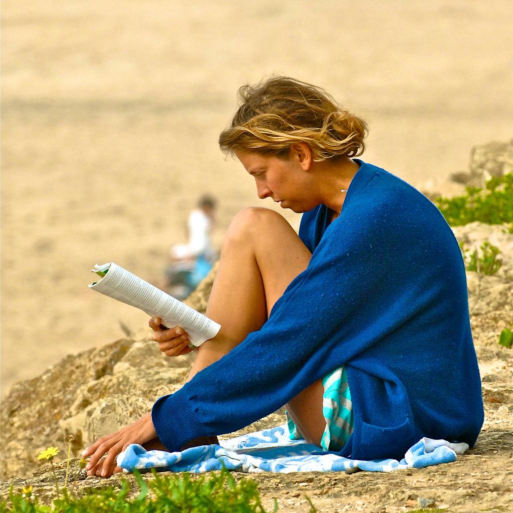 ler inspiração mente