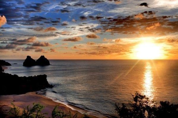Fernando de Noronha: conheça essa ilha agora em 2017