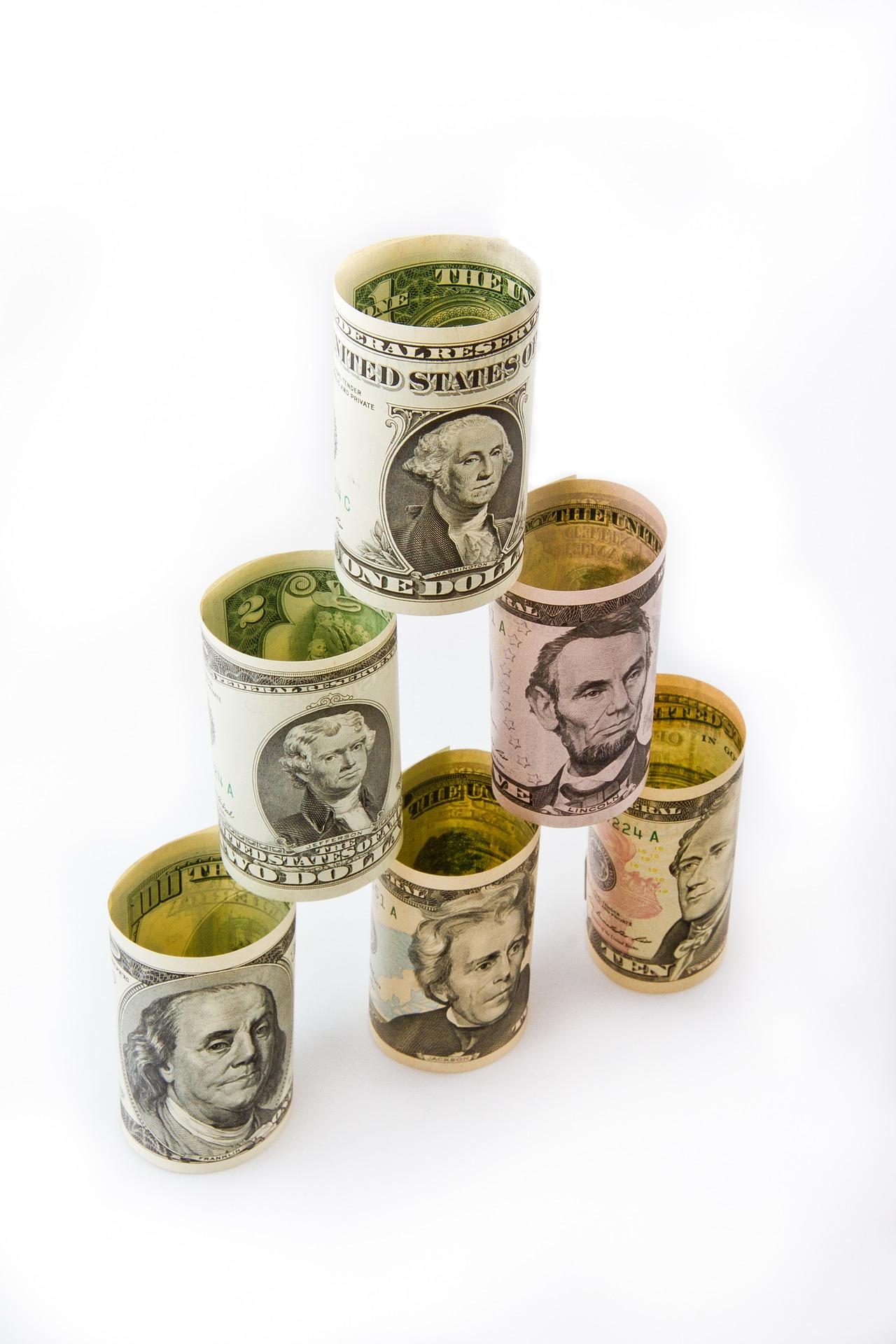 Não existe forma fácil de ganhar dinheiro.