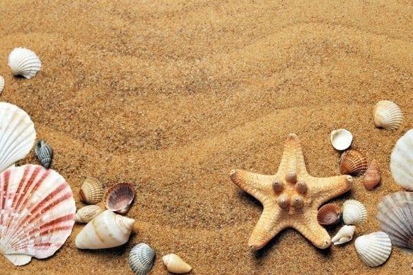 7 opções de praias desertas no Brasil