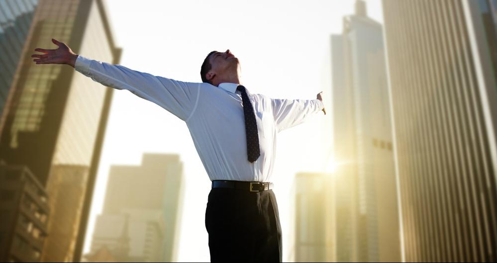 comemorar pequenas e grandes conquistas hábitos de pessoas de sucesso