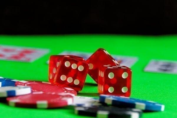 Ganhar dinheiro apostando online