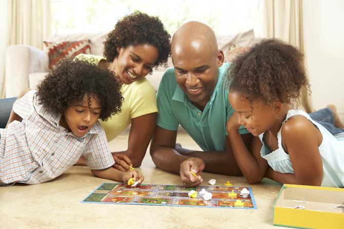 aproveitar momentos falta de tempo para a família