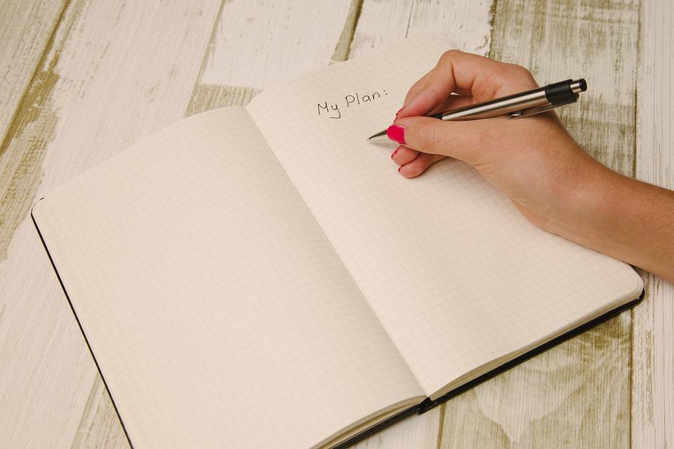 planejamento para ter liberdade de tempo