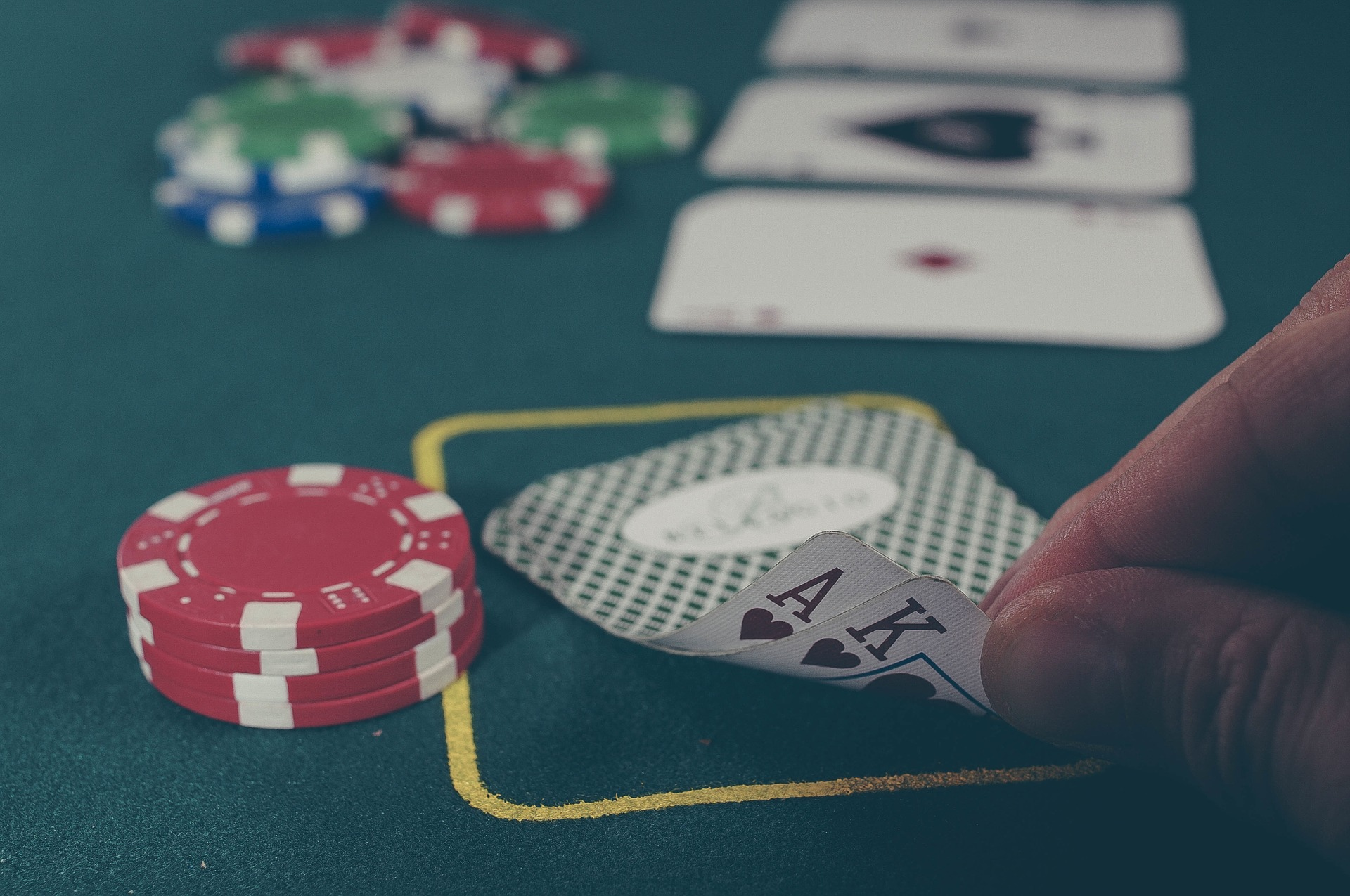 Duas formas de ganhar dinheiro apostando online