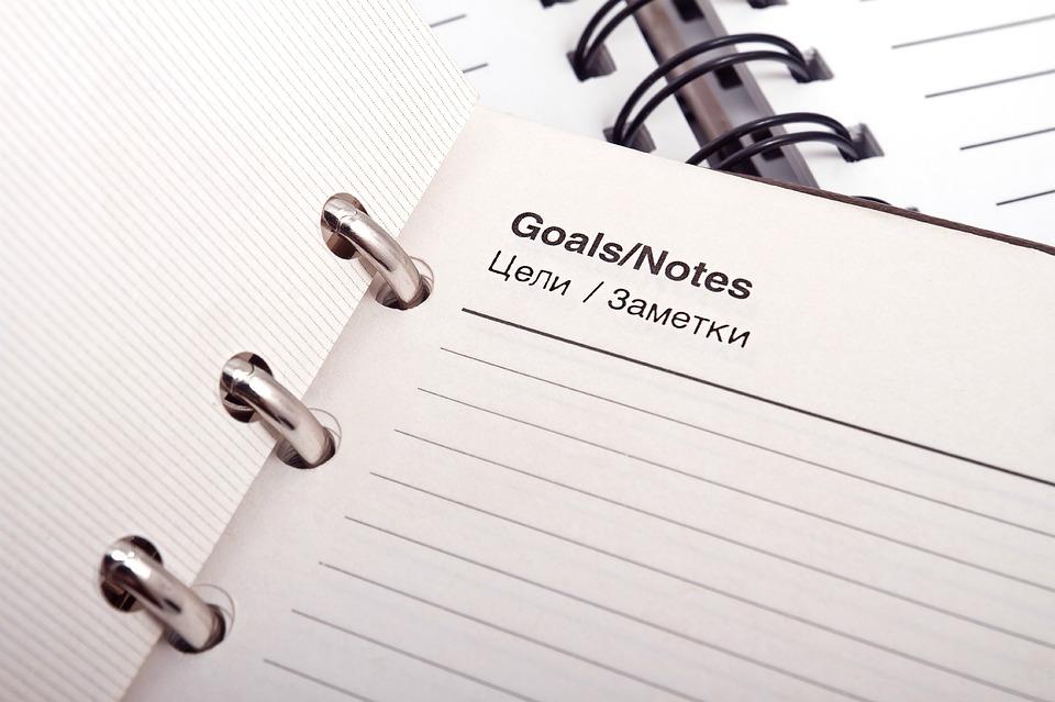 metas para ter liberdade de tempo